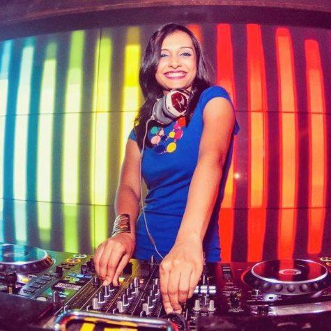 DJ Paroma
