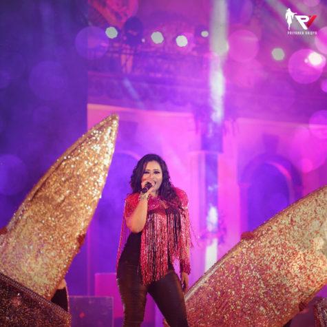 Priyanka Vaidya