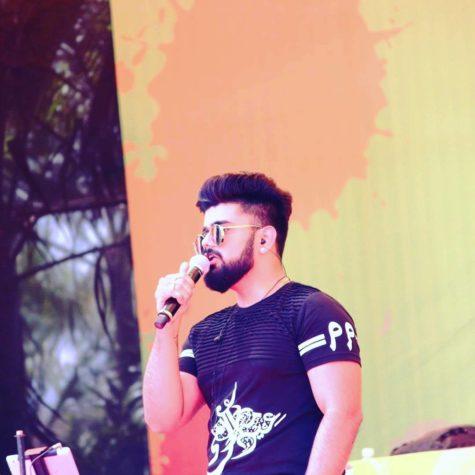 Yash Raj Kapil